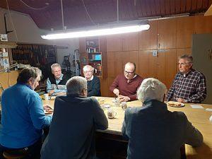 Die Oldies treffen sich @ Schiffsmodellbauclub Bürgerhaus Ellerau | Ellerau | Schleswig-Holstein | Deutschland