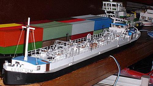 binnentankschiff